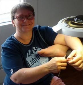 Jane's fodklinik